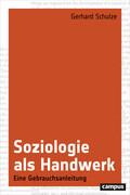 Soziologie als Handwerk