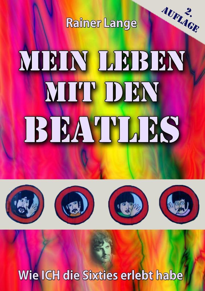 Mein Leben mit den Beatles als Buch