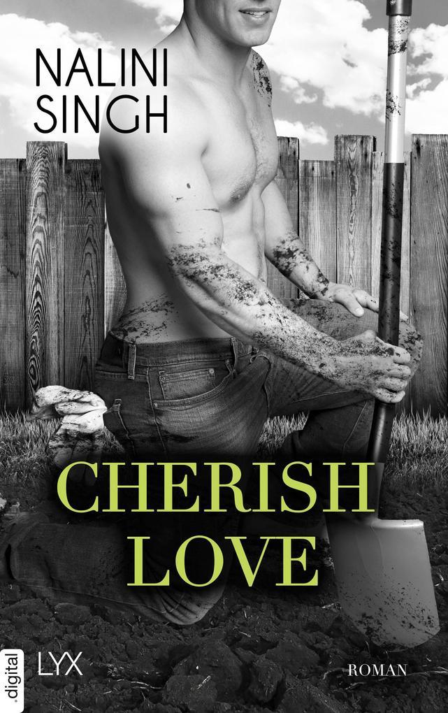 Cherish Love als eBook epub