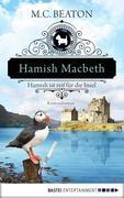 Hamish Macbeth ist reif für die Insel