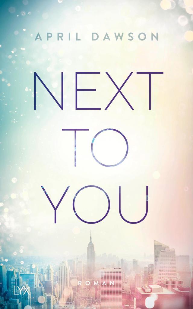 Next to You als Buch (kartoniert)
