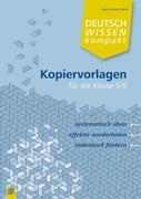 Deutschwissen kompakt - Kopiervorlagen für die Klasse 5/6
