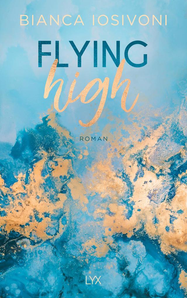 Flying High als Buch (kartoniert)