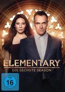 Elementary - Die 6. Staffel