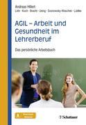 AGIL - Arbeit und Gesundheit im Lehrerberuf