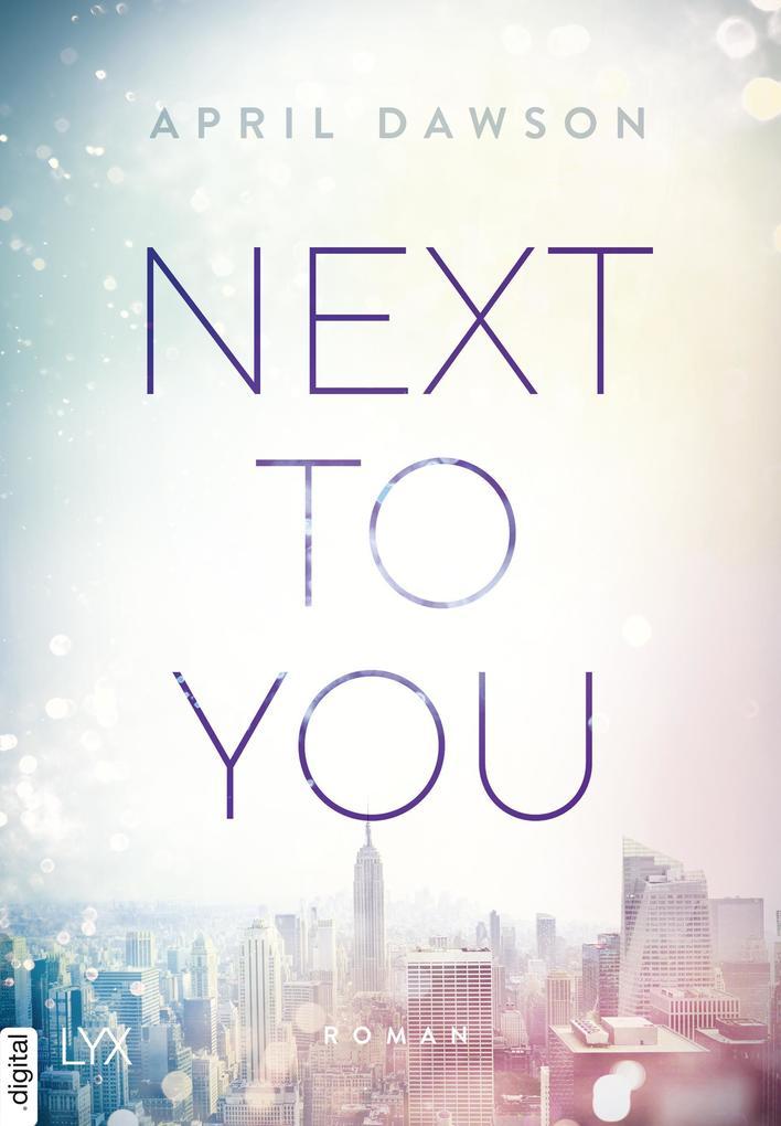 Next to You als eBook epub