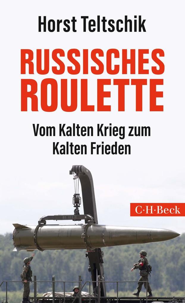 Russisches Roulette als Buch (kartoniert)