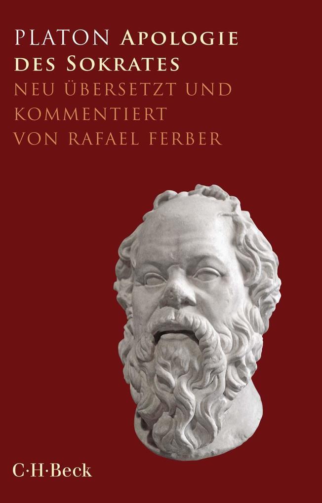 Apologie des Sokrates als Taschenbuch