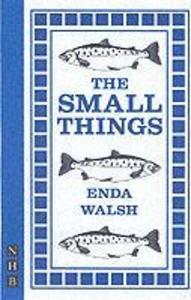 The Small Things als Taschenbuch