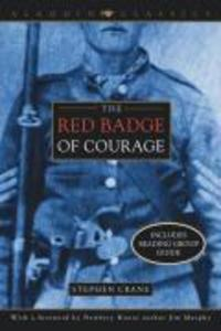 The Red Badge of Courage als Taschenbuch