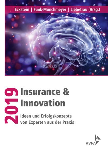 Insurance & Innovation 2019 als Buch (kartoniert)
