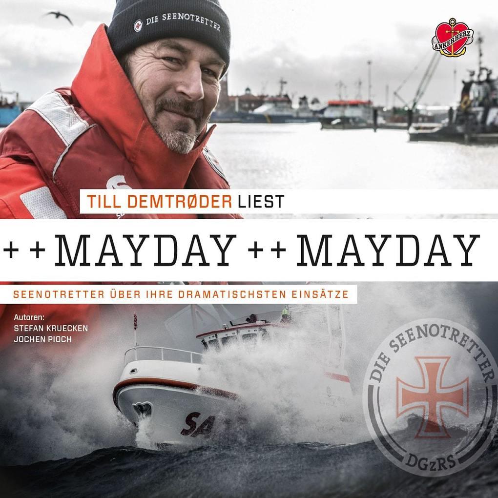 Mayday - das Hörbuch als Hörbuch Download
