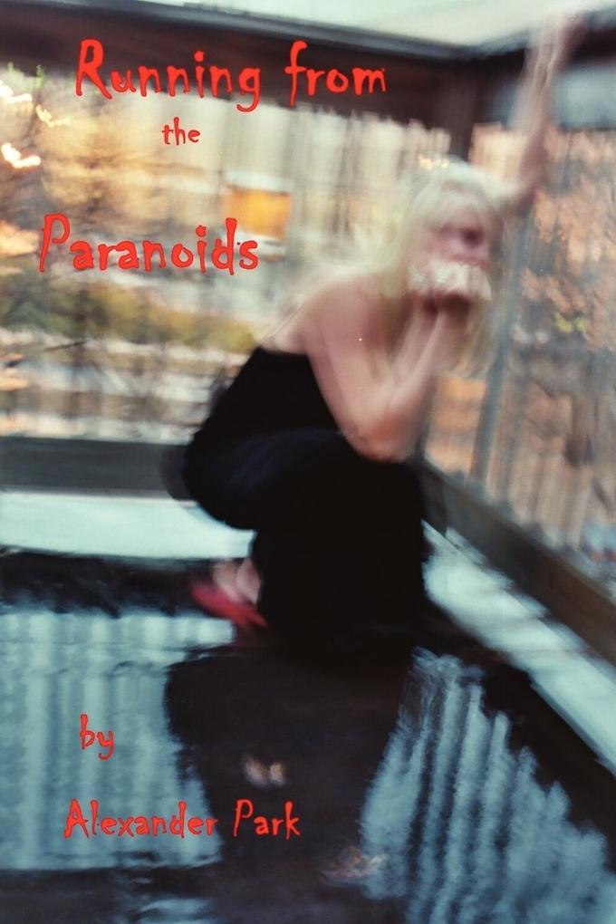 Running from the Paranoids als Taschenbuch