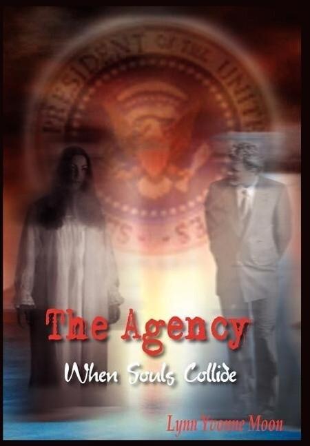 The Agency als Buch (gebunden)