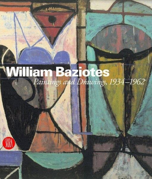 William Baziotes als Buch (gebunden)