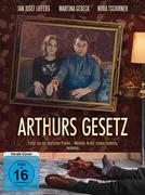 Arthurs Gesetz - Gesamtausgabe - DVD