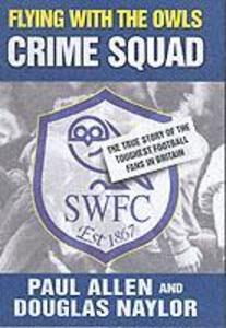 Flying with the Owls Crime Squad als Buch (gebunden)