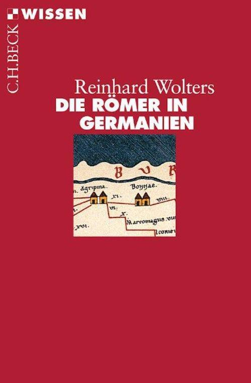 Die Römer in Germanien als eBook epub