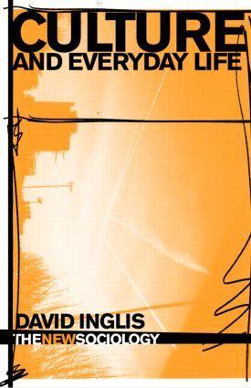 Culture and Everyday Life als Buch (kartoniert)