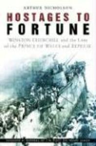 Hostages to Fortune als Buch (gebunden)
