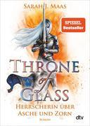Throne of Glass 7 - Herrscherin über Asche und Zorn