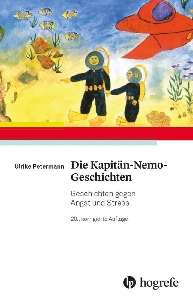 Die Kapitän-Nemo-Geschichten als Taschenbuch