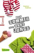 Conni 15, Band 02. Mein Sommer fast ohne Jungs