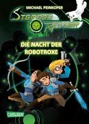 Sternenritter 12: Die Nacht der Robotroxe