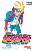 Boruto - Naruto the next Generation 5