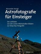 Astrofotografie für Einsteiger