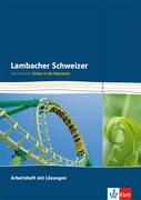 Lambacher Schweizer. Arbeitsheft mit Lösungen Klasse 10/11. Sicher in die Oberstufe