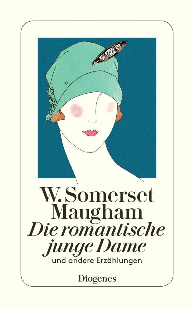 Die romantische junge Dame als eBook epub