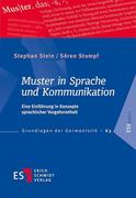 Muster in Sprache und Kommunikation