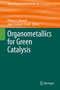 Organometallics for Green Catalysis