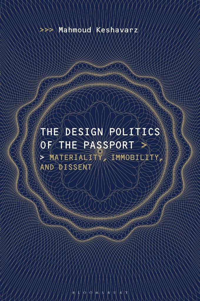 The Design Politics of the Passport als eBook epub