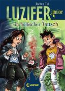 Luzifer junior - Ein höllischer Tausch