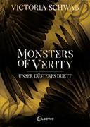Monsters of Verity - Unser düsteres Duett