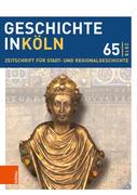 Geschichte in Köln 65 (2018)