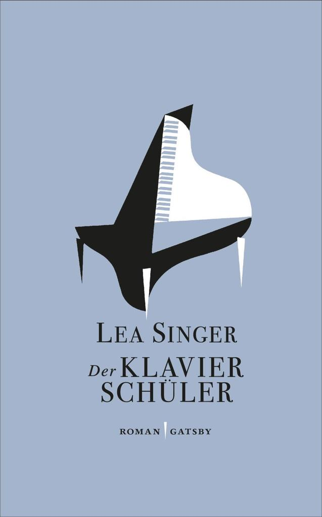 Der Klavierschüler als Buch (gebunden)
