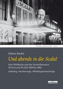 Und abends in die Scala!