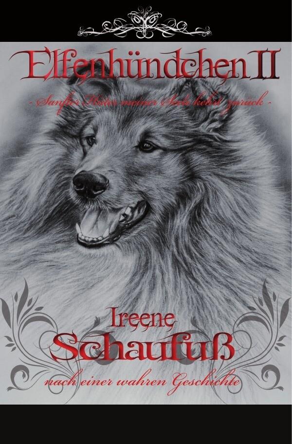 Elfenhündchen II - Sanfter Hüter meiner Seele kehrt zurück als Buch (kartoniert)