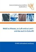 DVWG-Jahresband 2016/2017