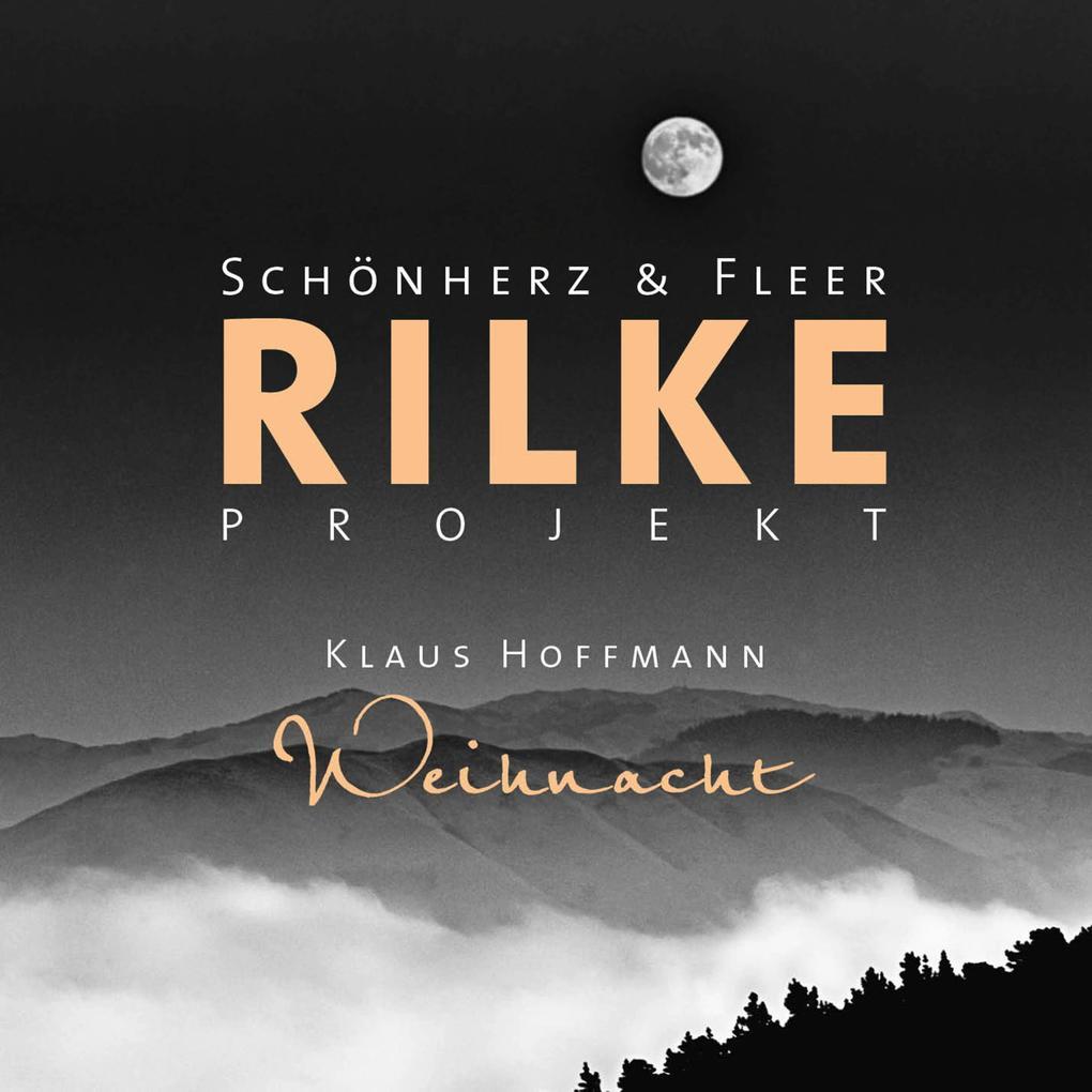 Rilke Projekt - Wunderweiße Nächte als Hörbuch Download