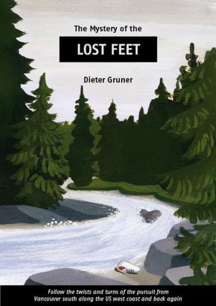 Lost Feet als eBook epub