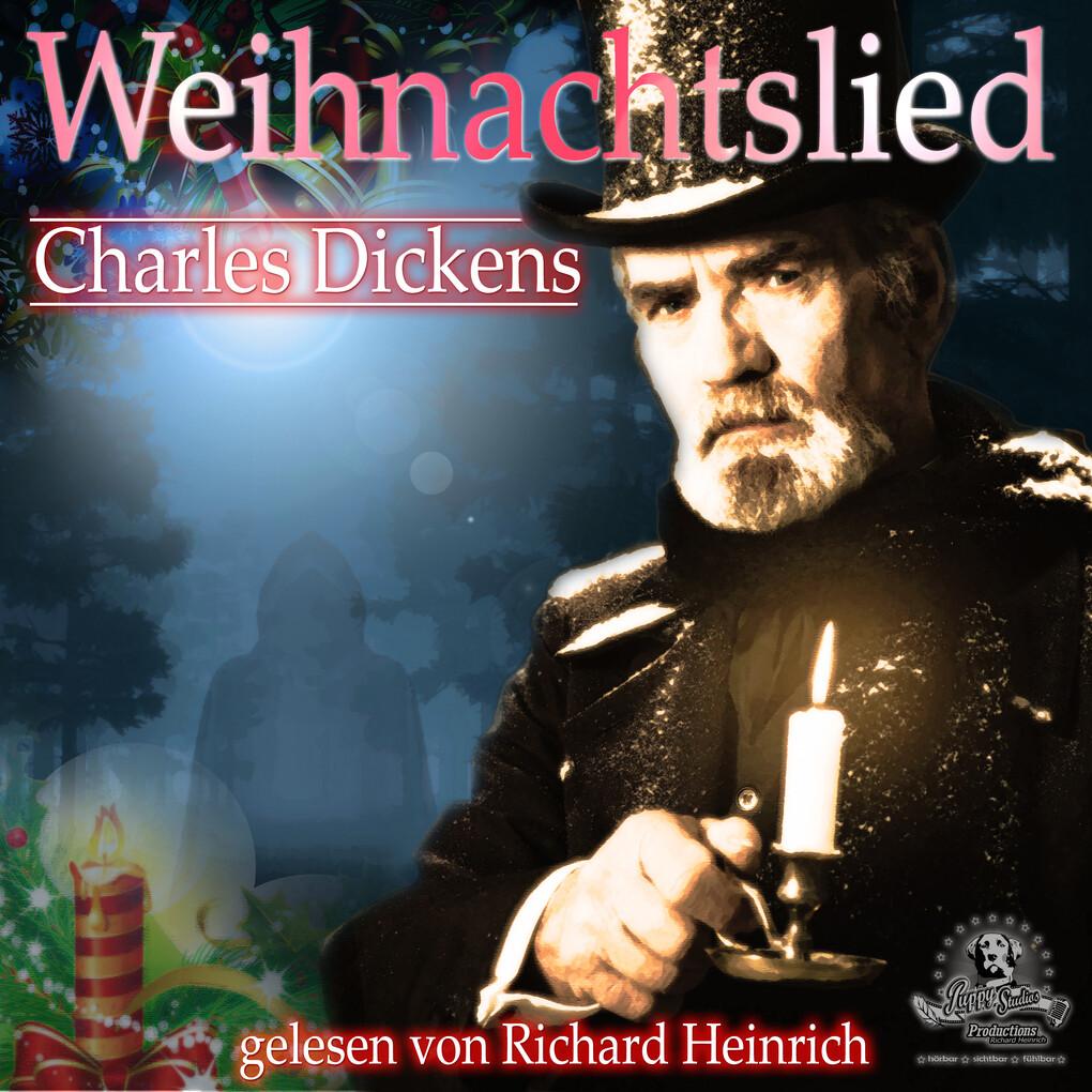 Weihnachtslied als Hörbuch Download