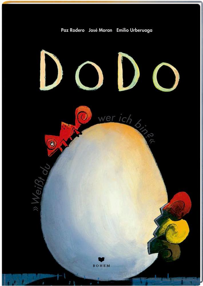 Dodo als Buch