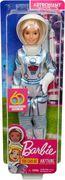 Mattel - Barbie 60th Anniversary Astronautin Puppe