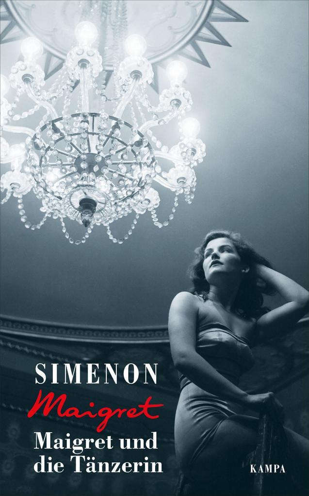 Maigret und die Tänzerin als eBook epub