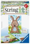String it Mini: Rabbit String It