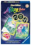 Eindrucksvolle Einhörner Mixxy Colors Glow Edition